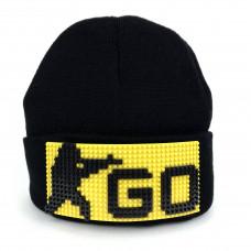 Шапка Counter-Strike GO (совместимая с Лего)
