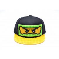 Кепка Ninjago Ллойд (совместимая с Лего)