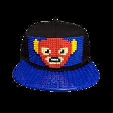 Кепка Флеш (совместима с Лего)