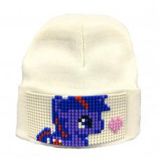 Шапка My Little Pony (совместимая с Лего)