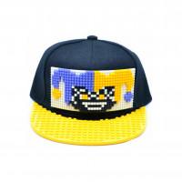 Кепка Джестро (совместимая с Лего)
