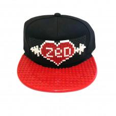 Кепка ZED (совместимая с Лего)