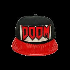 Кепка Doom (совместимая с Лего)