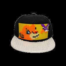 Кепка Симба (совместимая с Лего)