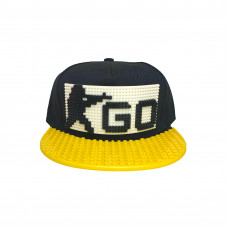 Кепка Counter Strike GO (совместимая с Лего)
