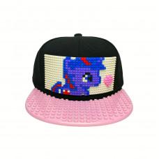 Кепка My Little Pony (совместимая с Лего)