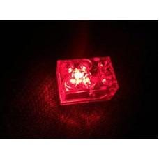 Красно-синий LED