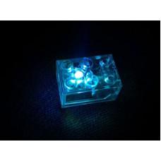 Цветной LED