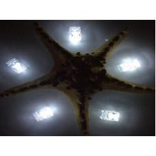 Набор светящихся LED Созвездие 5 шт